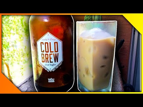 Save Starbucks Cold Brew Sucks! - How I Make Cold Brew Coffee Pictures