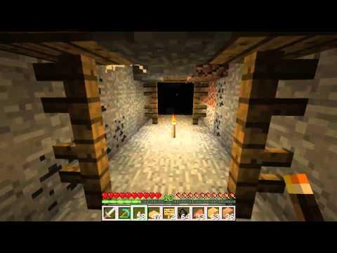 Minecraft | Animal Misadvetures! | Rewind MineTime | [7]