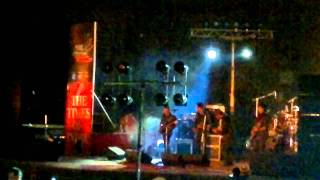 Strings Jamming followed by Dekha tujhe toh hua @ Pune Festival 2012.mp4
