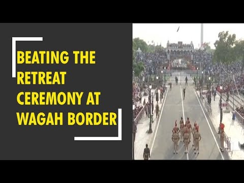 Deshhit: Know the importance of Beating the Retreat Ceremony before before Independence Day