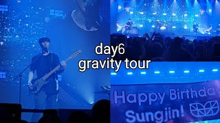 day6 데이식스 in amsterdam concert 160120 // vip + hi touch experience