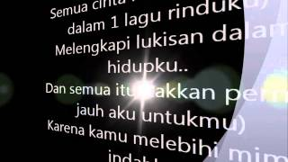 Video Dash Uciha   Cinta dan Waktu lyrics) download MP3, 3GP, MP4, WEBM, AVI, FLV Oktober 2017