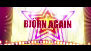 Gibraltar International Song Festival 2015, BJÖRN AGAIN – THE WORLD'S NO 1 ABBA SHOW