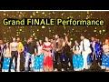Salman - Katrina, Daisy, Sonakshi FINALE performance Of The Da-Bangg The Tour Pune