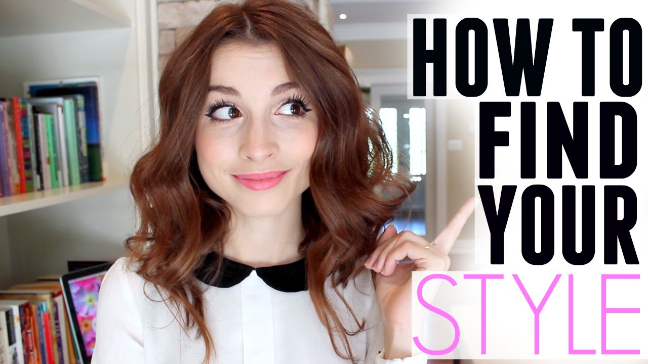 How To Find Your Style Cmfashionweek Youtube