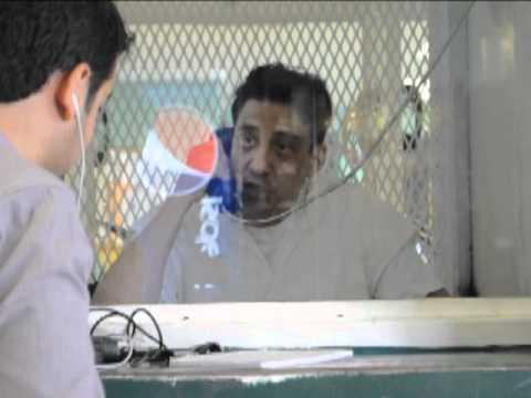 Ivan Cantu, a regular death row inmate  Ivan Cantu, un condamné à mort ordinaire