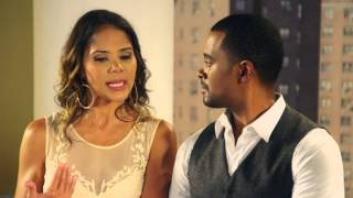 Je'Caryous Johnson's Men, Money and Gold Diggers - Trailer