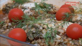 Куриное мясо в томатном соусе | Правильное Питание | Chicken meat in tomato sauce
