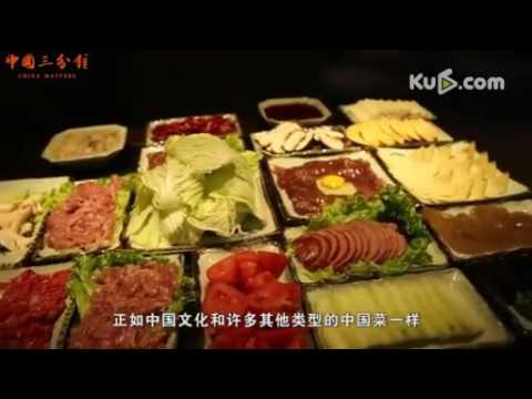 Expats' favourite food in China-chongqing hotpot