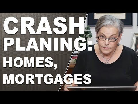 [FAQ] CRASH PLANNING: Homes, Mortgages & Opportunities by Lynette Zang