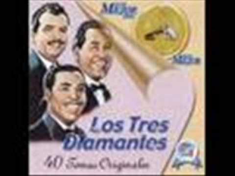 LOS TRES DIAMANTES - USTED