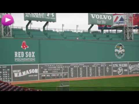 Fenway Park Wikipedia travel guide video. Created by http://stupeflix.com