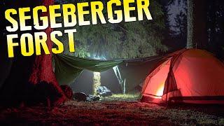 Outdoor: Dinner for Five   Lotte im Segeberger Forst