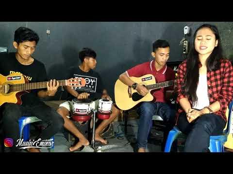 Desi Handayani - Suket teki (Cover Dangdut Akustik) by:MusisiEminor