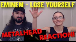 Lose Yourself Eminem REACTION by metalheads.mp3