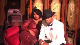 Remy Ma Throws A Surprise Birthday Party For Papoose With A Harlem Nights Theme