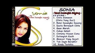 Download SONIA - Full Album BENCI KUSANGKA SAYANG - [Album 3 - 2002] HQ Audio - Playlist !!!