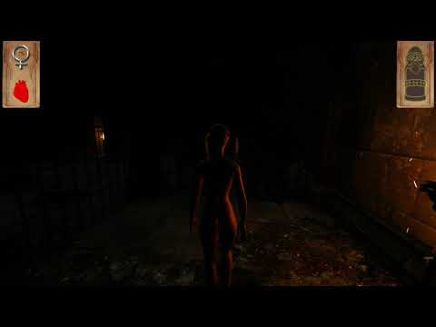 WTF IS THIS GAME - BLOODY BOOBS 4K |