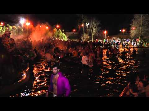 Mirror Lake Jump 2014 - Official Recap