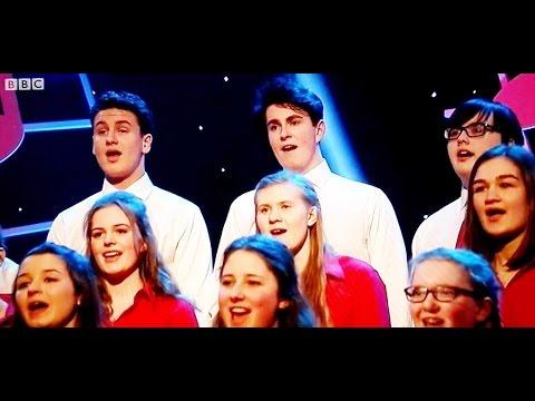 Amazing Grace Oakham School Choir BBC Songs of Praise School Choir of the Year 2016 semi-finalist.