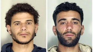 العدالة الإيطالية تتهم قبطان القارب الغارق في البحر المتوسط