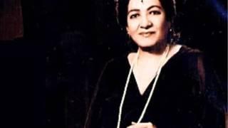 Armenian Song  Anoush Hayastan (Ofelia Hampartsumian).wmv