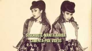 Natalia Kills-Problem (Lyrics.SubEspañol)