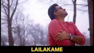 Lailakame | Nikhil Mathew | Cover Version