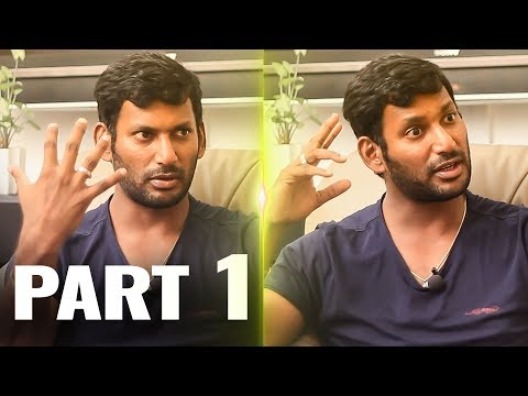 Vishal on Blocking VIVEGAM's Full Movie Links | The Next Big Step! | Thupparivaalan | MY 151