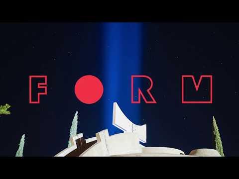 FORM Arcosanti 2019 Trailer