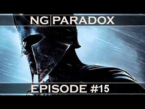 Crusader Kings 2: Greek Pride #15