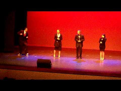 ASL:OBAMA SPOOF SINGLE LADIES