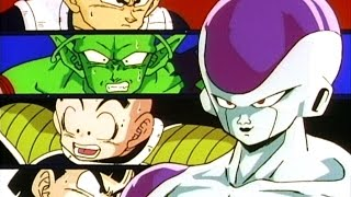 Dragon Ball Power Levels Explained: Freeza Arc Part 3