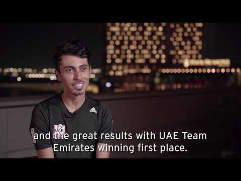 Yousif Mirza | UAE Team Emirates