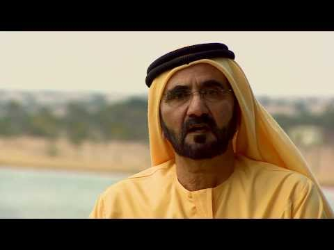 'Iran sanctions should be lifted' Sheikh Mohammed - BBC News