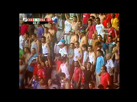 Final coupe de Tunisie ESS VS CSS 2eme Mi temps By Jobless
