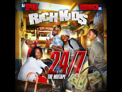 24/7 - Rich Kids