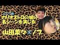 山田菜々×ノブ「カリオストロの城」 の動画、YouTube動画。