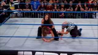 Velvet Sky vs. Brooke