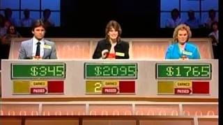Press Your Luck Episode 206