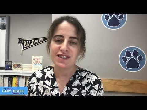 Adapting in Different Careers   Marisa Porges, Ph.D., Head of School, The Baldwin School