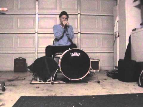 Blues Harmonica Power Solo (extended)