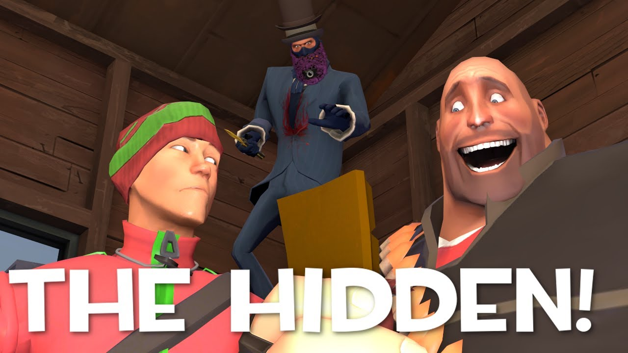 TF2: The Hidden   Frenchman (feat  Doplr & Cosmic)
