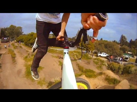 GoPro HD: Freestyle Biking with Andrew Taylor - TV Commercial - You in HD