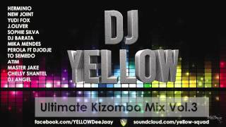 Kizomba mix 2014