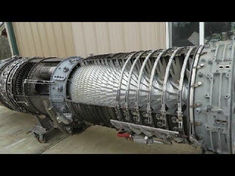 Jet Tech: Compressor Stall