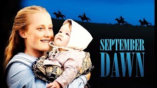 September Dawn (Liebesfilm, Lovestory, Spielfilm in voller Länge, Western) *ganze Filme deutsch*