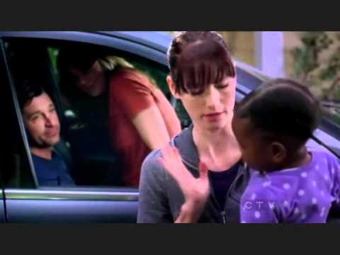 Grey\'s Anatomy| Season 8 - episode 14|All You Need Is Love| MerDer ...