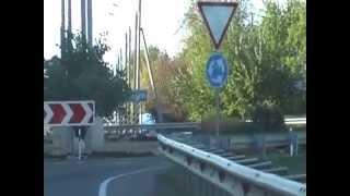 Видео курс ПДД -27 : Проезд перекрестков - 1 часть