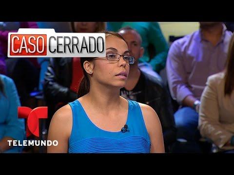 Myporn.com  Caso Cerrado  Telemundo